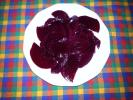 Cékla saláta