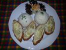 Ananászos pulykamell